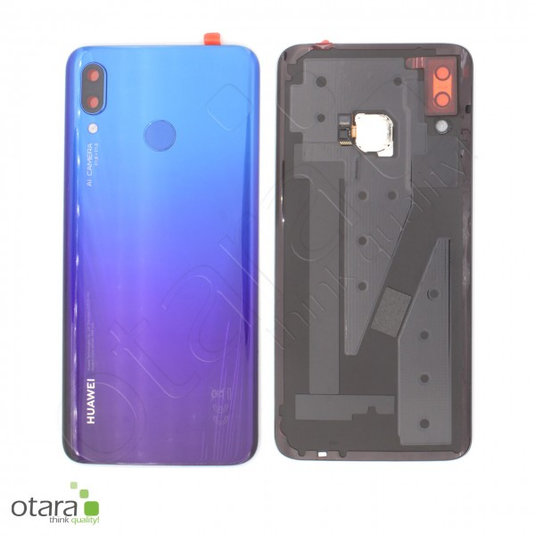 Akkudeckel Huawei Nova 3, Iris Purple, Serviceware