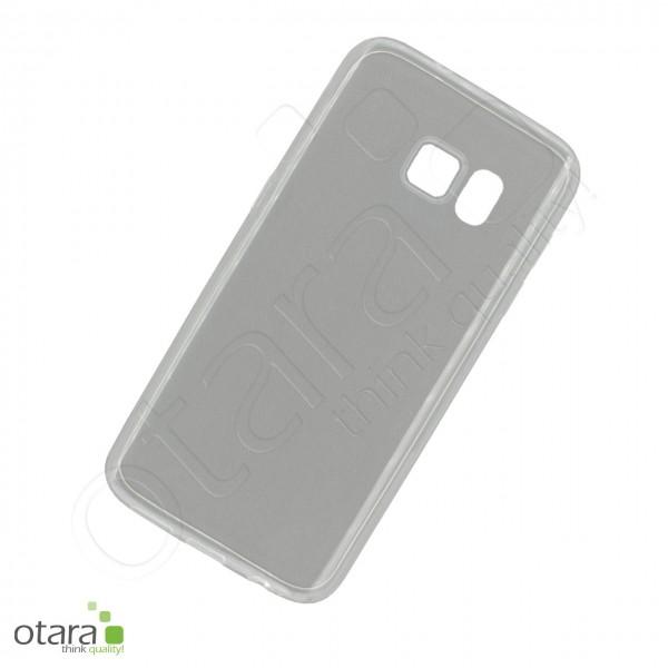 Silikoncase/Schutzhülle für Samsung Galaxy S7, transparent