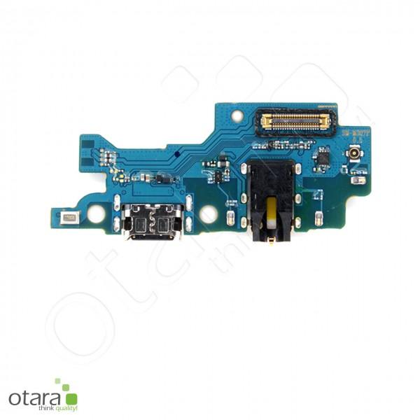 Samsung Galaxy M30s (M307F) Ladebuchse Platine USB Typ C, Audio Jack, Mikrofon, Serviceware