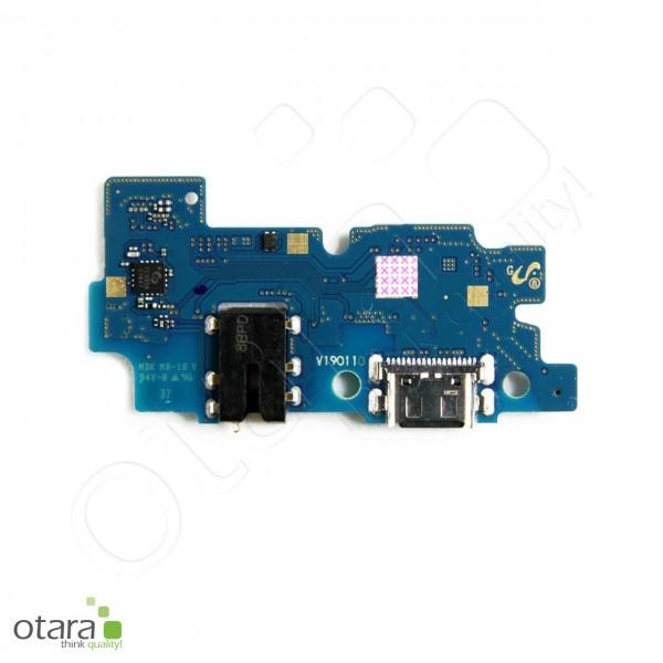 Samsung Galaxy A50 (A505F) Ladebuchse Platine mit USB Typ C, Mikrofon, Serviceware