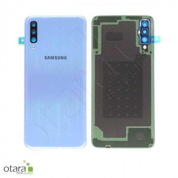 Akkudeckel Samsung Galaxy A70 (A705F), blue, Serviceware