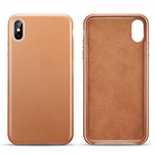 ESR Case iPhone X/XS Oxford Brown