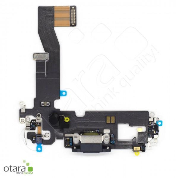 Lade Konnektor Flexkabel geeignet für iPhone 12 Pro (Ori/pulled Qualität), blue
