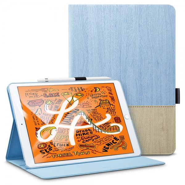 ESR Case iPad mini 2019 Simplicity Holder Sky