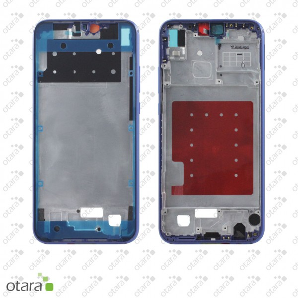 Huawei P20 Lite geeigneter Mittelrahmen, klein blue