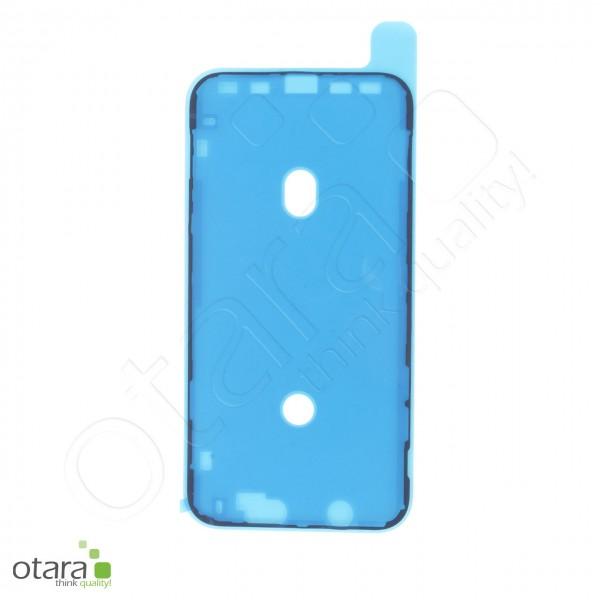 LCD Dichtung Klebestreifen geeignet für iPhone 11, schwarz