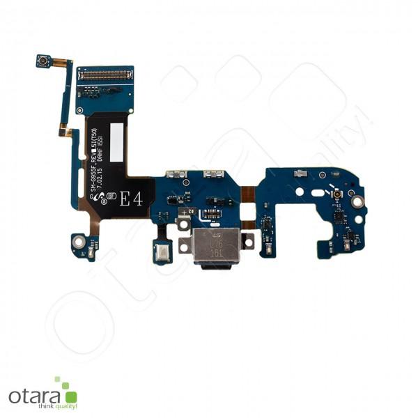 Samsung Galaxy S8 Plus (G955F) Ladebuchse Platine USB-C, Mikrofon, Serviceware