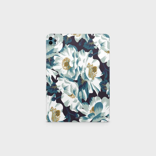 "GREEN MNKY Backcover Skin Tablet 11"" (Design Serie) ""Love"" [3 Stück]"