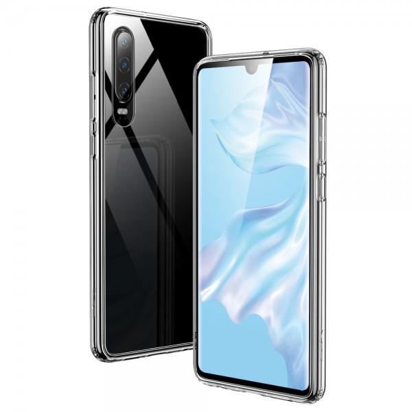 ESR Case Huawei P30 Mimic Clear