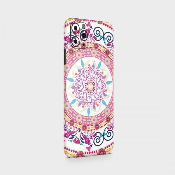 "GREEN MNKY Backcover Skin Smartphone 7"" (Design Serie) ""Dream Catcher"" [3 Stück]"