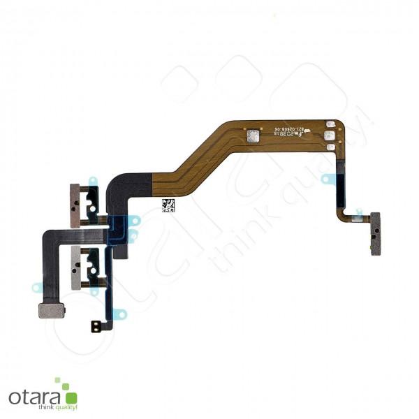 Ein/Aus Power Flexkabel geeignet für iPhone 12 Mini