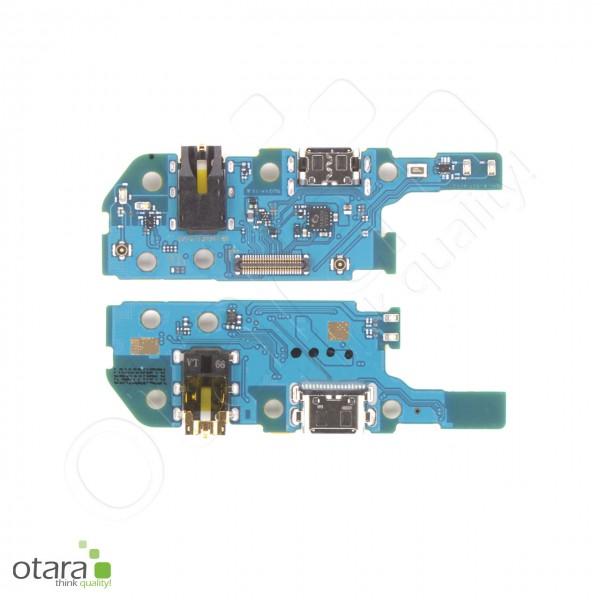 Samsung Galaxy A20E (A202F) Ladebuchse Platine USB-C, Mikrofon, Audio Jack, Serviceware