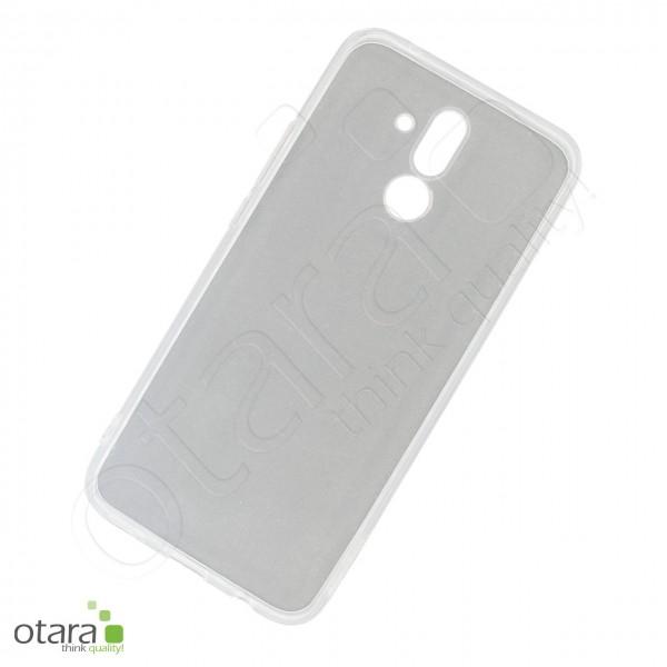 Silikoncase/Schutzhülle für Huawei Mate 20 Lite, transparent