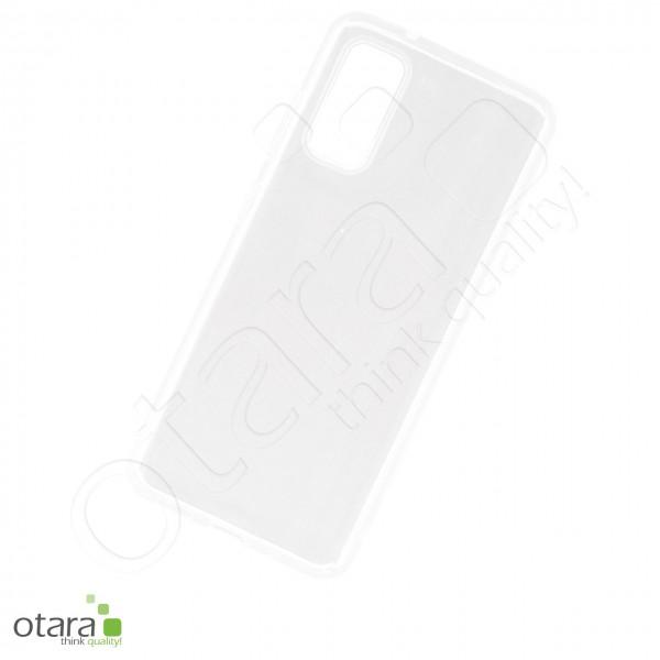 Silikoncase/Schutzhülle für Samsung Galaxy A32 5G (A326B), transparent