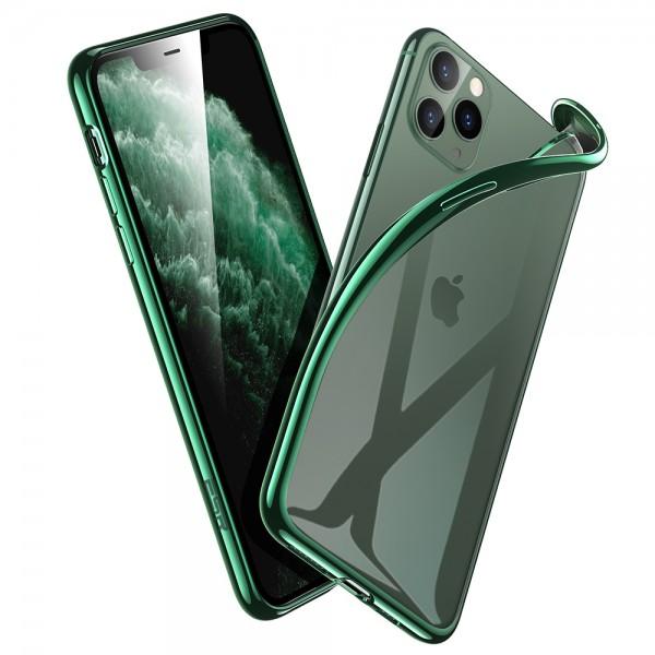 ESR Case iPhone 11 Pro Essential Crown Pine Green