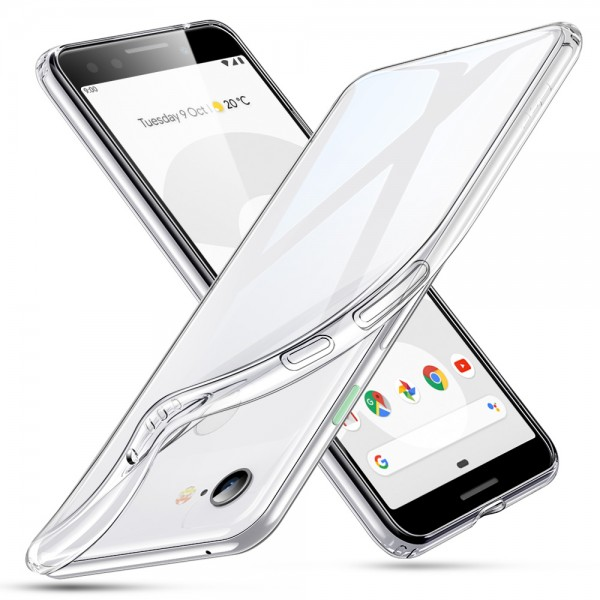 ESR Case Google Pixel 3 Essential Zero Clear