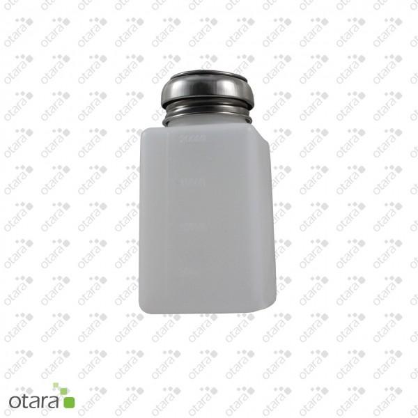 Liquid-Spender mit Pumpaufsatz, 200ml