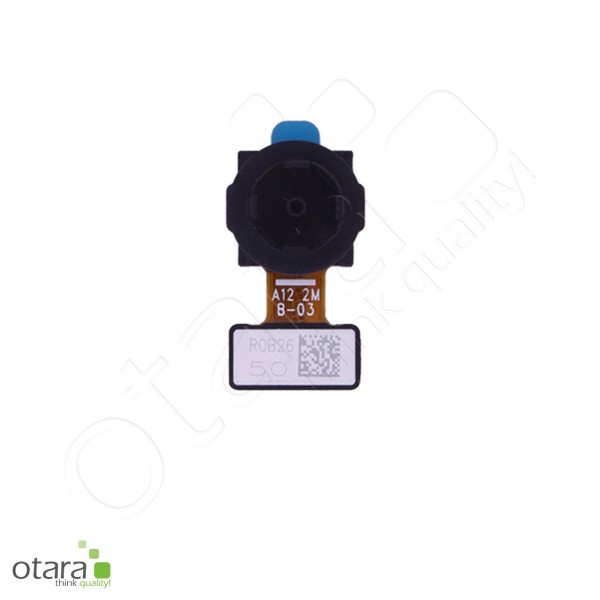 Samsung Galaxy A12 (A125F) A32 5G (A326B) M12 (M127F) Hauptkamera Single Bokeh 2MP, Serviceware