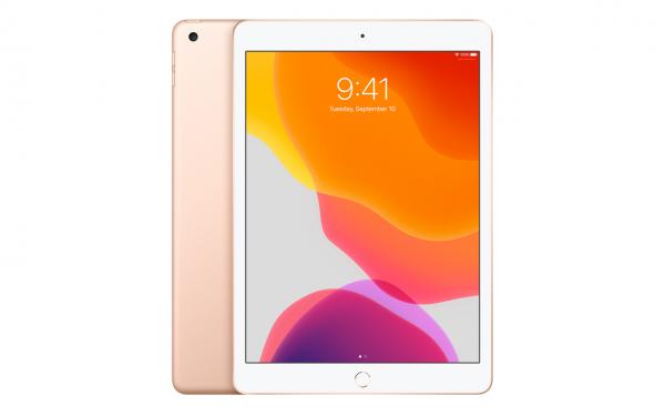 Renewd© Apple iPad 7 (10.2|2019) Wi-Fi, 32GB (zert. aufbereitet), rosegold