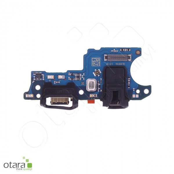 Samsung Galaxy A02s (A025G) Ladebuchse Platine USB-C, Mikrofon, Audio Jack (kompatibel)