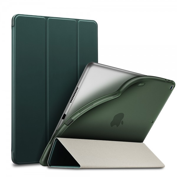 ESR Case iPad Air 10.5 2019 Rebound Green