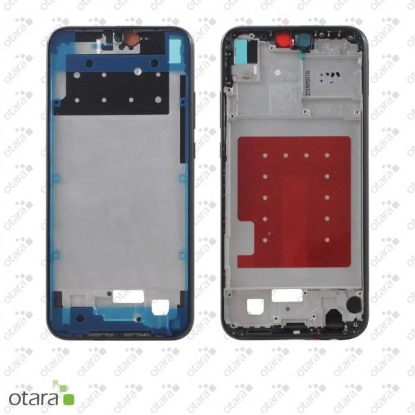 Huawei P20 Lite geeigneter Mittelrahmen ohne Akku, midnight blue