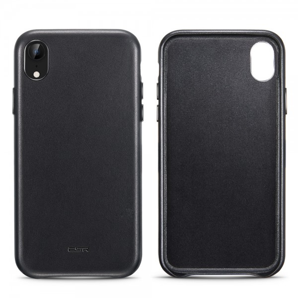 ESR Case iPhone XR Oxford Black