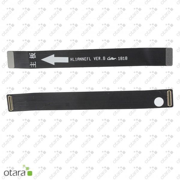 Mainflex geeignet für Huawei P20 Lite