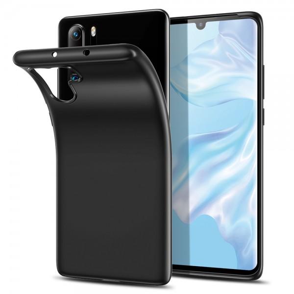 ESR Case Huawei P30 Pro Appro-TPU Black
