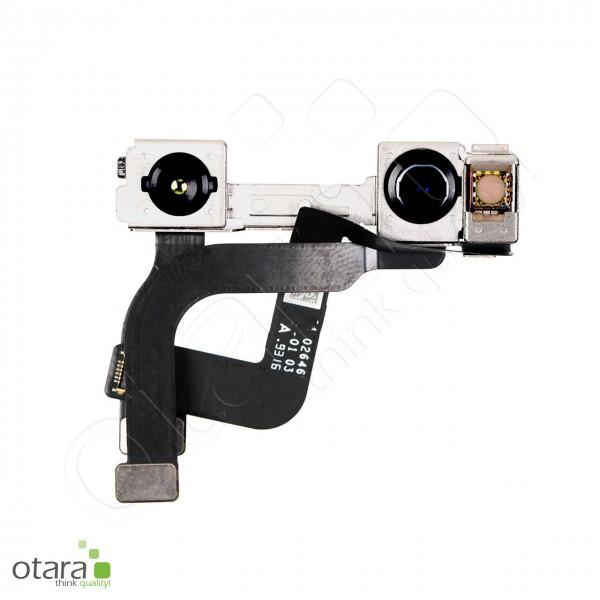 Frontkamera Lichtsensor Flex + Infrarot geeignet für iPhone 12/12 Pro (Originalqualität)