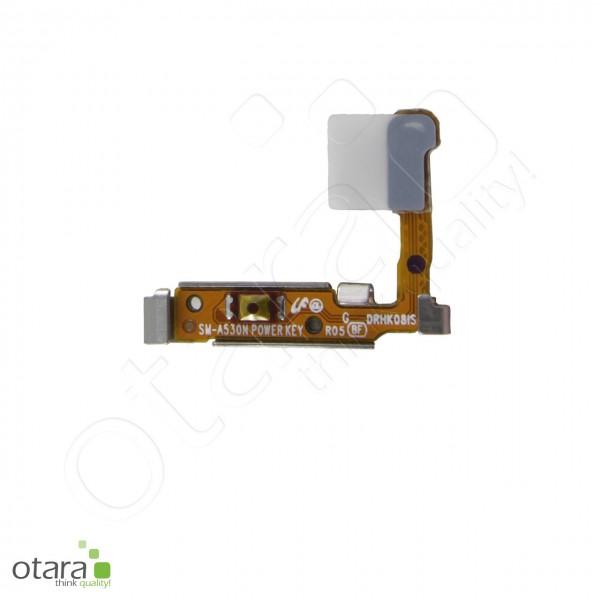 Samsung Galaxy A8/A8 Plus 2018 (A530F A730F) Vibrationsmotor, Serviceware