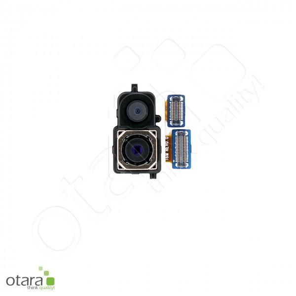 Samsung Galaxy A30 (A305F) A40 (A405F) Hauptkamera Dual 16MP+5MP, Serviceware