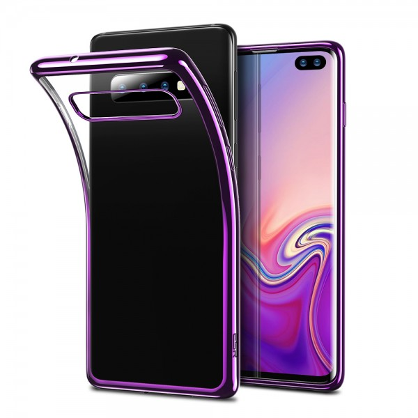 ESR Case Samsung S10 Plus Essential Twinkler Purple