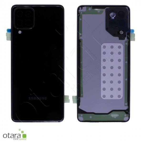Akkudeckel Samsung Galaxy A22 (A225F), black, Serviceware