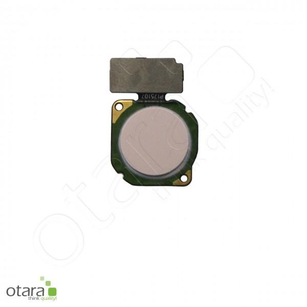 Huawei P20 Lite geeigneter Fingerprint Sensor, sakura pink