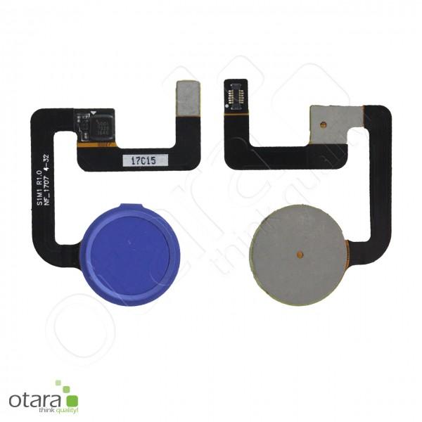 Home Button Flex geeignet für Google Pixel 1 XL, blau