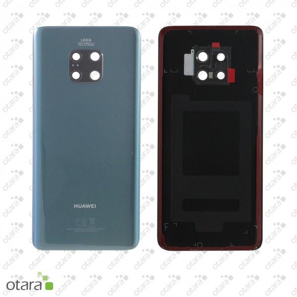 Akkudeckel Huawei Mate 20 Pro, emerald green, Serviceware