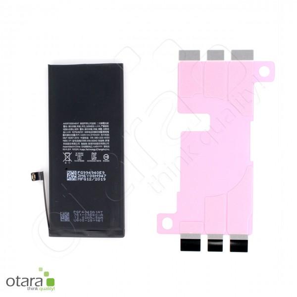 Akku Premium mit TI Chip geeignet für iPhone 11 [3.83V 3110mAh] (inkl. Akkuklebestreifen)