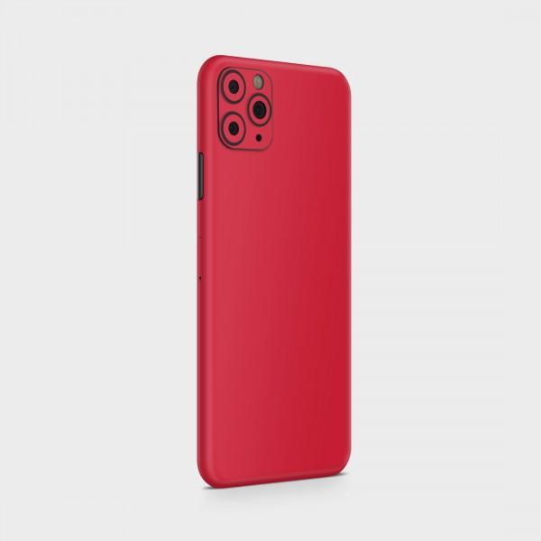 "GREEN MNKY Backcover Skin Smartphone 7"" (Struktur Serie) ""Red Lipstick"" [3 Stück]"