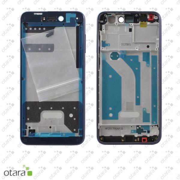 Huawei P8 Lite 2017 geeigneter Mittelrahmen, blau