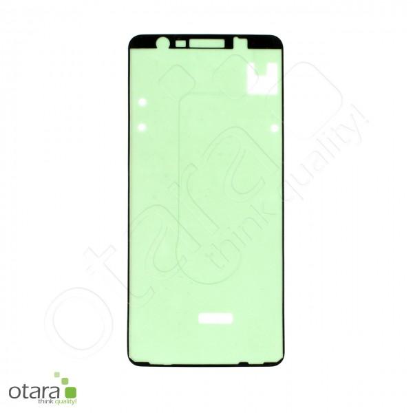 Samsung Galaxy A7 2018 (A750F) Klebefolie für LCD Display Rahmen, Serviceware
