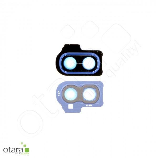 Samsung Galaxy A20E (A202F) Kamera Ring/Abdeckung frame, blue, Serviceware